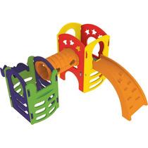 Brinquedo Para Playground Modular Plus - Xalingo