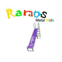 Promoção!! Escorregador De 2,00 Metros - Brinquedo Infantil