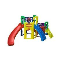 Brinquedo Para Playground Multiplay C/ Escalada - Freso.