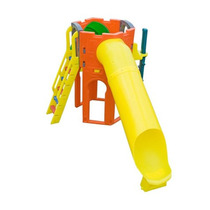 Brinquedo Para Playground Golden Play C/ 1 Tubo - Freso.