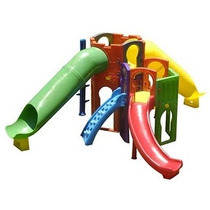 Brinquedo Para Playground Century C/2 Tubos - Freso.