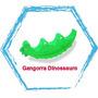 Gangorra Dinossauro.!!! A Mais Barata Do Mercado Livre