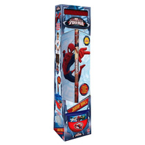 Jump Ball Homem Aranha - Líder Brinquedos