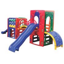 Brinquedo Playground Infantil Double Mix Pass - Ranniplay
