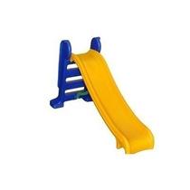 Escorregador Infantil 3 Degraus Linha A Modelo Top Promoção