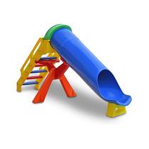 Brinquedo P/ Playground Escorregador Infantil Toboagua Freso