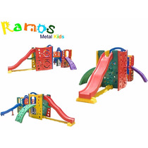 Playground Big Advance - Parque Infantil Brinquedo