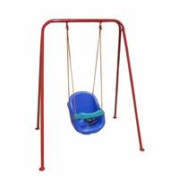 Balanço Infantil Individual + Baby Balanço - Peralta.play Gr