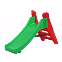 Escorregador Infantil 3 Degraus - Melhor Opção Compra