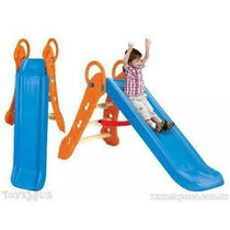 Escorregador Infantil Dobrável Ajusta Para Quarto De Criança