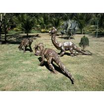 Aluguel E Venda Dinossauros Para Festas Infantil
