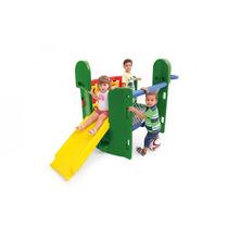 Brinquedo Para Playground Parquinho De Atividades Xalingo