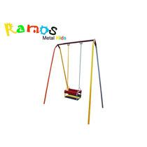 Balanço Infantil Cadeirinha Especial 01 Lugar - Brinquedo