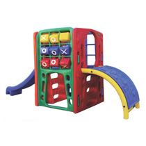 Brinquedo Playground Infantil Mount Minore - Ranniplay