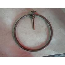 Porta Toalha Em Bronze