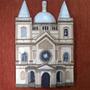 Escultura Igreja Madeira
