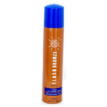 Flash Bronze Bronzeado Instantâneo Natural 100 Ml