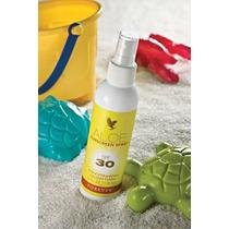 Aloe Sunscreen (protetor Solar Forever)
