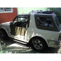 Buggy Jobby/jeep Colecionador- Raridade- O Km