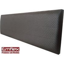 Cabeceira Para Cama Box Lançamento 2014 - Modelo Coralina