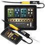 Amplitube Irig P/ Ipad, Iphone E Ipod Promoção
