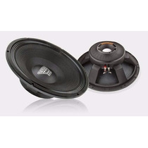 Alto Falante Woofer Oversound 15g 400w Rms 8 Ohm - Oversound