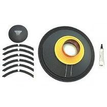 Kit Reparo Original Sub 15 800 St 8ohms - Oversound