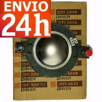 Reparo Driver Oversound Titanio Dti 4625 4626 4630 Original