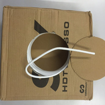Fio Antena Coaxial 60% Cabletech 100m O Melhor