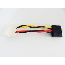 Kit 5 Adaptador Ide - Sata Força Hds E Grav Dvd Sata 11cm