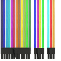 Kit Cabo Extensor Sleeve Naja Tcl - Personalize O Seu