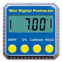 Inclinômetro Digital Smart-tool Clinometro