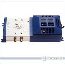 Amplificador De Potencia Para Smu Fats-30 Sky Uhf E Vhf