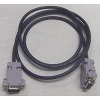 Cabo De Comunicação Serial Db9 P/ Impressoras, Balanças 2,5m