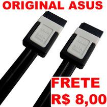Cabo Sata 3 Asus Original - Sata 6 Gb/s Sataiii - Frete R$ 8