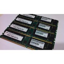 Memoria 2gb Ddr 400 Pc-3200r 30331 Servidor Ecc