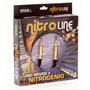 Cabo Sparflex Guitarra Nitro75 Movido A Nitrogênio - 5mts