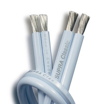 Cabo Para Caixas Supra Cables Classic 4.0mm - 7 Metros