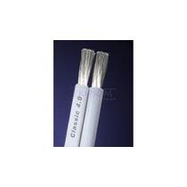 Cabo Para Caixa Acustica Supra Cable Classic 4 -- 2 X 4mm --