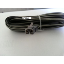 Cabo Com Conector Sony Home Theater Str-ks1000 P/ As Caixas