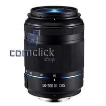 8410 Lente Ex-t50200 50-200mm Samsung Nx1000 Nx2000 Nx300
