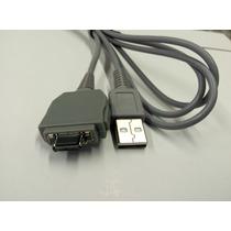 Cabo Usb Md1 Sony Dsc-h3 H7 H9 H10 H50 N1 N2 P100 P120 P150