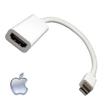 Adaptador Mini Displayport X Hdmi Apple Macbook Pro Air