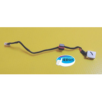 Cabo E Plug Conector Da Força Notebook Acer Aspire E1-531