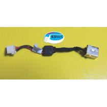Cabo E Plug Conector Da Força Notebok Acer Aspire E1-471