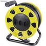Extensão Elétrica Daneva Carretel 2 X 1,50mm X 20m Amarelo
