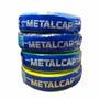 Fio Flexível 10mm Metalcap ( Rolo 100 Metros) Com Imetro