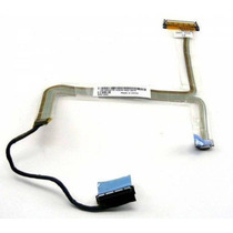 Flat Cable Lcd Original Notebook Dell Latitide D620 D630