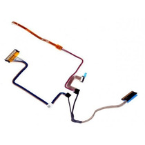 Flat Cable Lcd Notebook Dell Latitude E6400 - P/n 0n083p