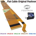 Flat Cable Original Dvd Positron 6110 6111 6551 Frete Gratis